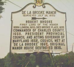 Robert Brooke Sr.