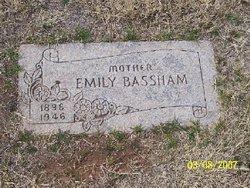 Emily Ann <I>Mayfield</I> Bassham
