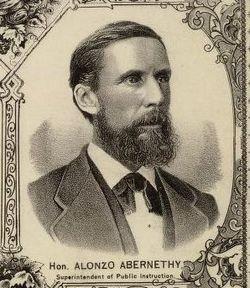 COL Alonzo Abernethy