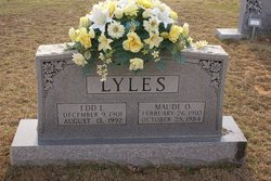 Edd L. Lyles