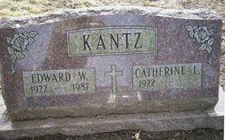 Edward William Kantz