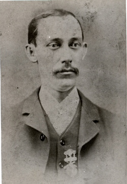 John Salter Martin