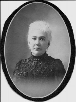 Susan Ceretta <I>Scheckley</I> Barnes