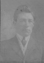 Kirk Silver Butler