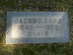 Jacob Lang