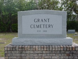 Grant Community Cemetery
