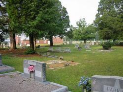 Bethcar Baptist Church Cemetery