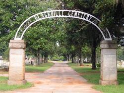 Blackville Cemetery