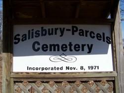 Salisbury-Parcels Cemetery