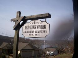 Old Linn Creek Cemetery