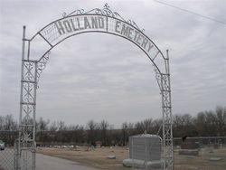 Holland Cemetery