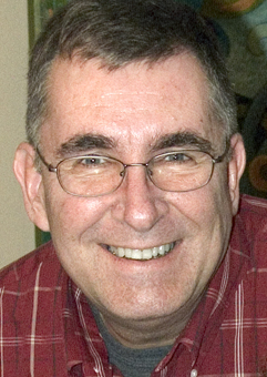 Russ Bickers