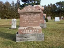 Isaac Kellam