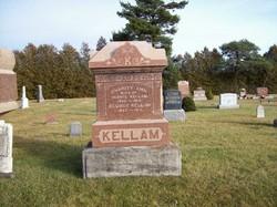 George Kellam
