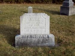 I. Ethel <I>Silverthorn</I> Marsaw