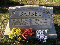 Charles Andrew Barbee, Sr