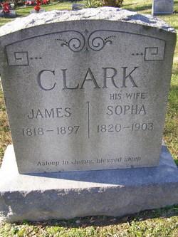 Sopha Clark