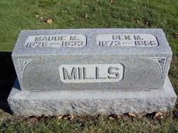 Ben M. Mills