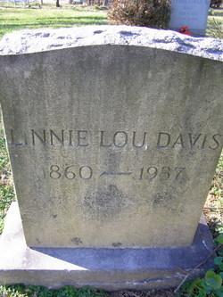 Linnie Lou Davis