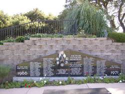 Veterans Vietnam Veterans' Memorial