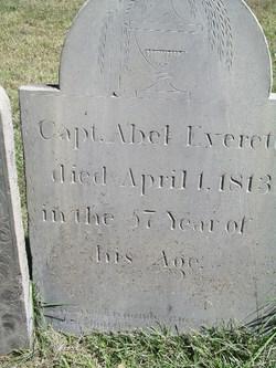 Abel Everett