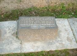 Ruben M. Rockholt