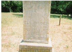 Eli Bruner