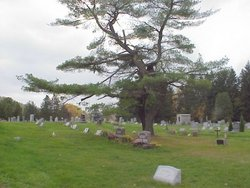 Camptown Cemetery