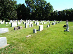 Willowood Cemetery