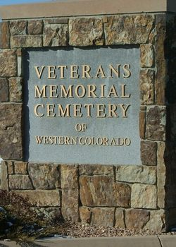 Veterans Memorial Cemetery of Western Colorado
