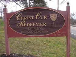 Christ Our Redeemer Catholic Cemetery