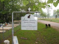 Bordelon Cemetery