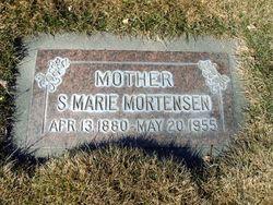 Syneve Marie Mortensen