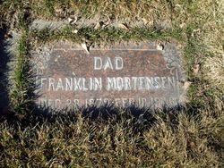 "Franklin ""Frank"" Mortensen"