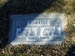 Rollo Sanford Romrell