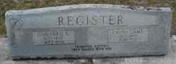 Guilford G. Register