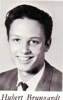 Hubert Leo Brungardt, Jr