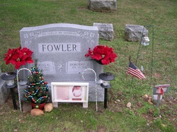 Charles Grundy Fowler, Jr