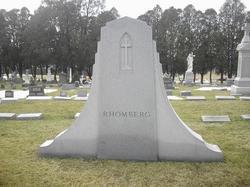 Alphonse L Rhomberg