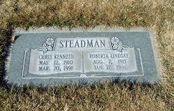 Chris Kenneth Steadman
