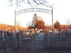 Ahavas Abram Cemetery