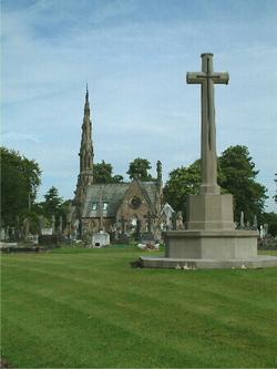 Macclesfield Cemetery