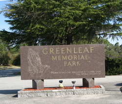 Greenleaf Memorial Park