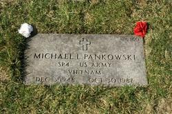 Michael Louis Pankowski