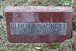 Elnora Sackett