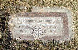 Bernard Anton Rasmussen