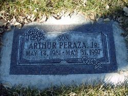 Arthur Peraza, Jr