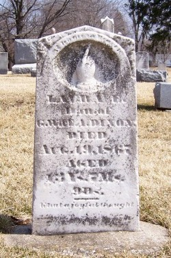 Laura E. Dixon