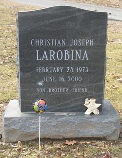 Christian Joseph Larobina