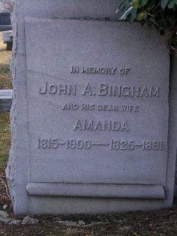 Amanda Bingham